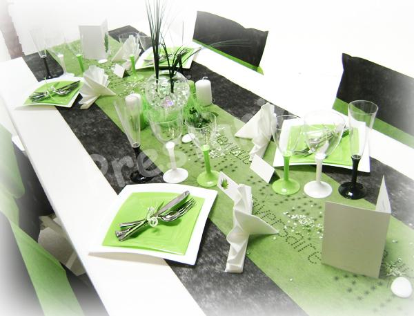 Decoration De Table Pour Anniversaire De Mariage Le Mariage