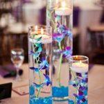 Deco vase mariage