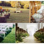 Décoration cérémonie mariage