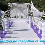 Decoration evenementielle