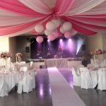Decoration de salle de mariage