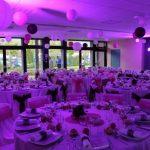 Salle des fetes mariage