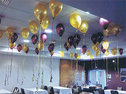 deco ballon mariage le mariage. Black Bedroom Furniture Sets. Home Design Ideas