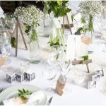 Table deco mariage
