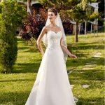 Les plus belles robes de mariée 2016