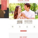 Site pour mariage