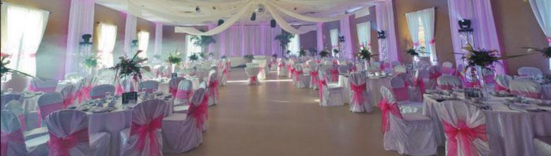reception mariage nord le mariage