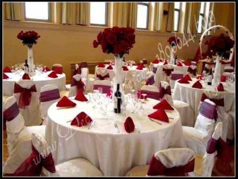 decoration salle de fete pour mariage le mariage. Black Bedroom Furniture Sets. Home Design Ideas