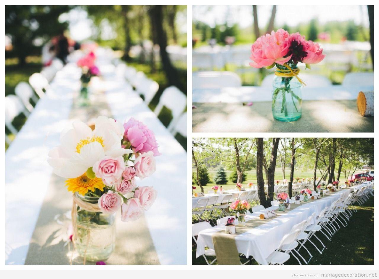 Bien-aimé Site de decoration mariage pas cher - Le mariage PX35