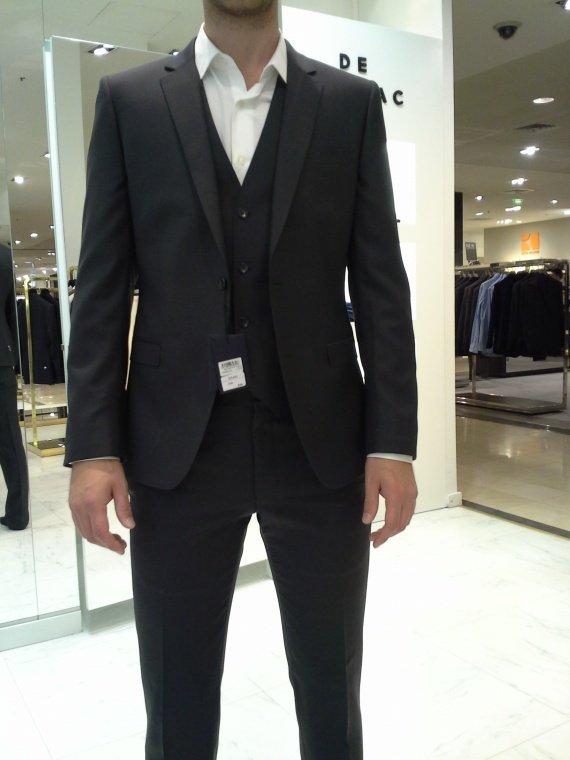 Costume de fiancaille pour homme - Le mariage 94a10962121