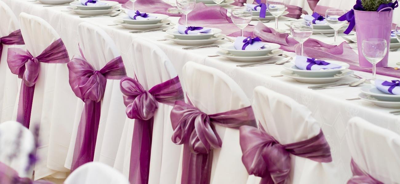 Prix de salle de mariage le mariage for Decoration fenetre salle