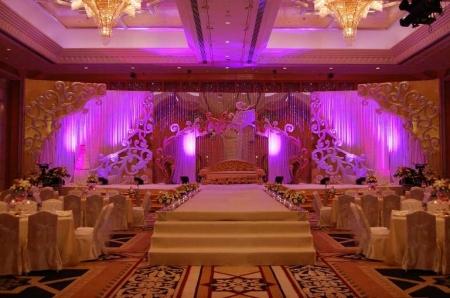 decoration mariage pas cher oriental