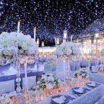 Louer une salle pour un mariage