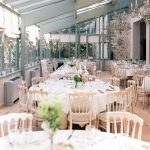 Salle mariage champetre