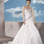 Robe de mariée catalogue