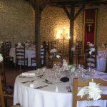 Location salle mariage dordogne