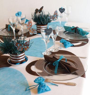 decoration table mariage pas cher petit prix. Black Bedroom Furniture Sets. Home Design Ideas