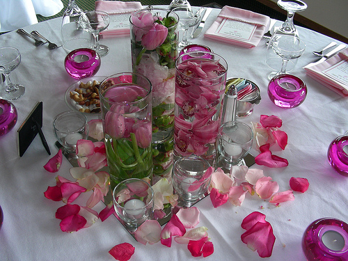 decoration mariage discount