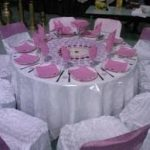 Decoration mariage pas cher table
