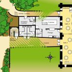 Plan de salle de mariage