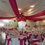 Photo salle mariage
