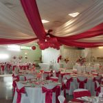 Decoration salle mariage