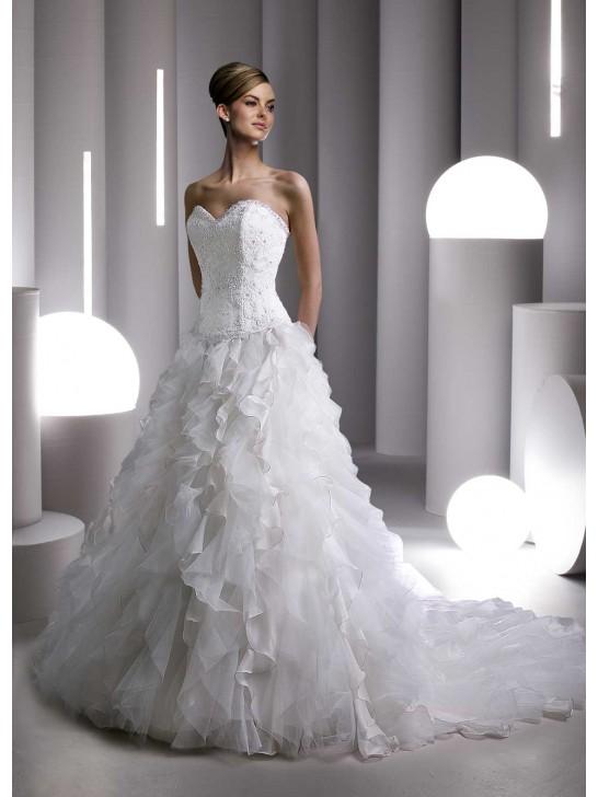 robe de marie pas chere le mariage. Black Bedroom Furniture Sets. Home Design Ideas