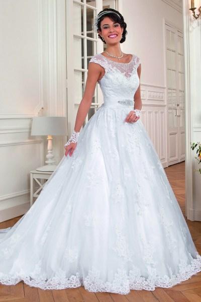 robe de mari2 le mariage