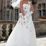 Magasin robe de mariée paris pas cher