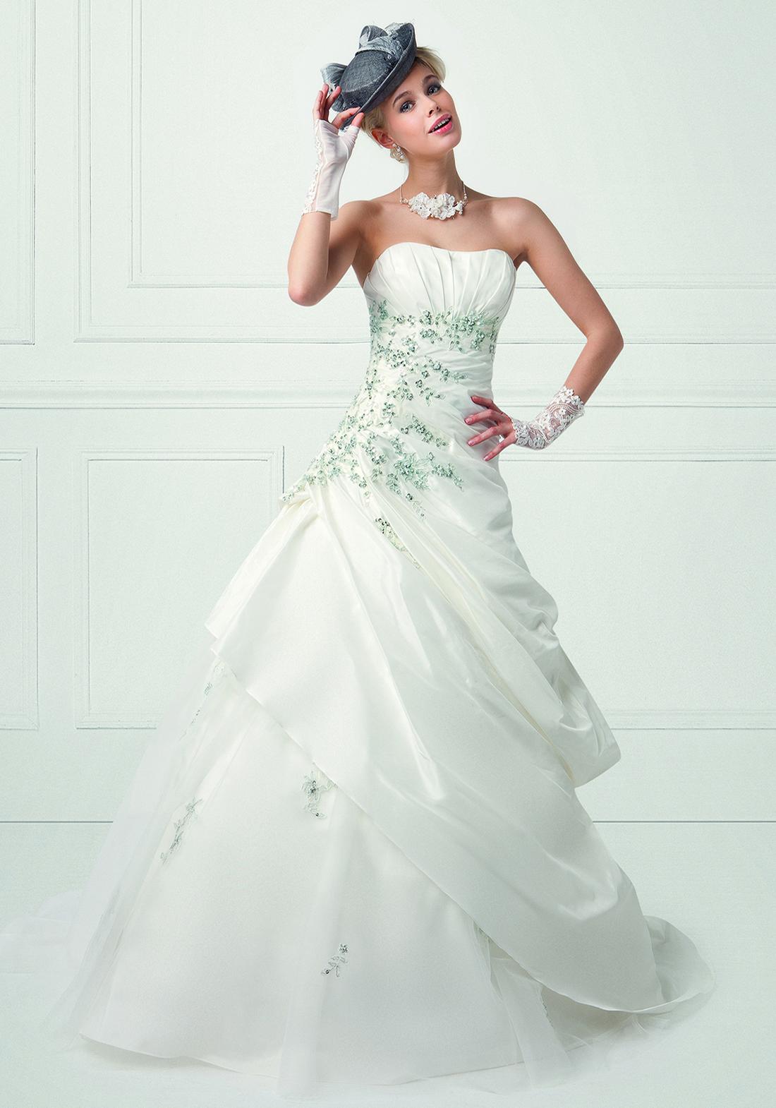 robe d marie le mariage