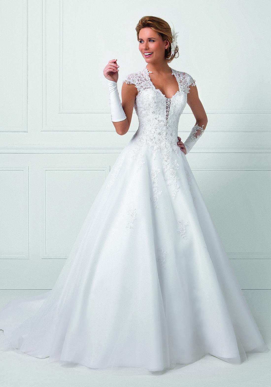 robe bouqueti re mariage le mariage