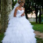 Robe de marié sur mesure