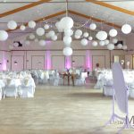 Salle mariage prix