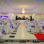 Salle de mariage pas cher
