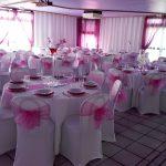 Salle de réception mariage pas cher