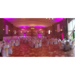 Salle de mariage picardie