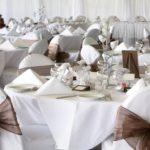 Mariage salle reception