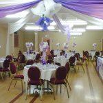 Salle de location mariage
