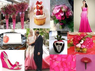 Mariage a theme