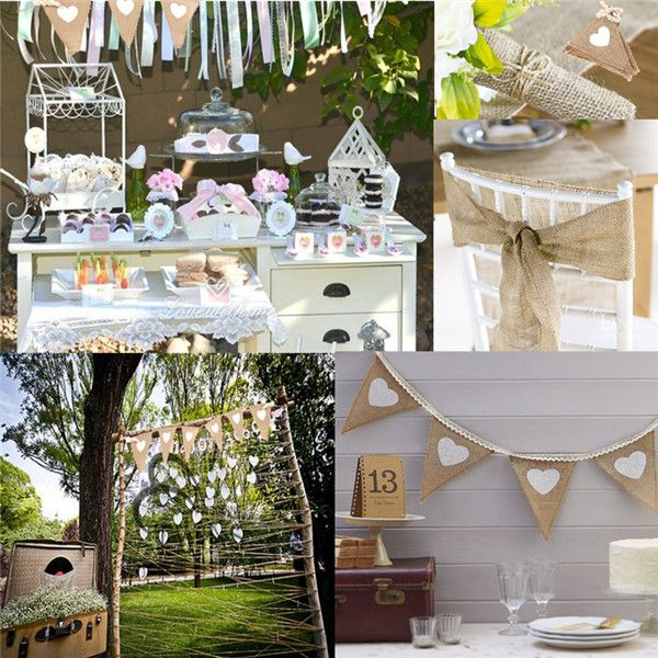 Achat deco mariage le mariage for Achat decoration