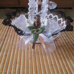 Decoration de panier