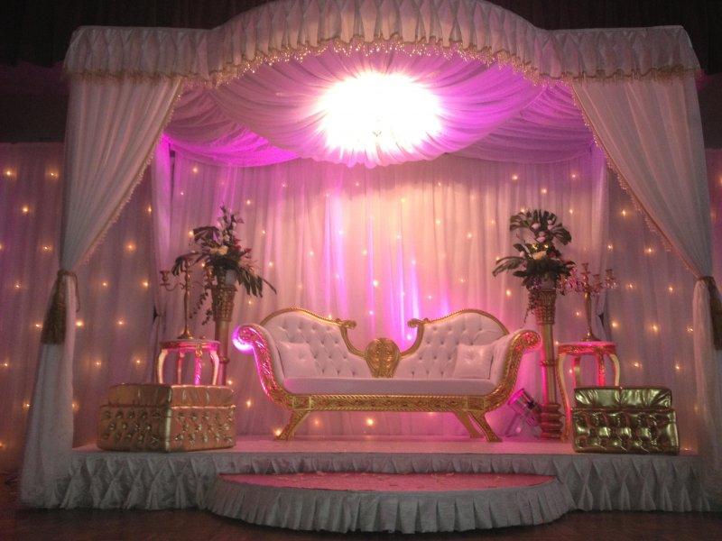 Vente de decoration mariage le mariage for Vente decoration
