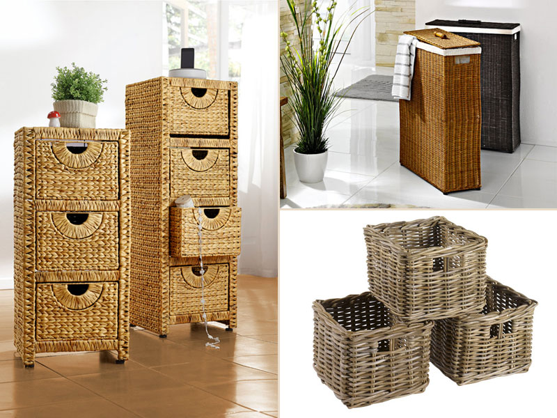 beautiful panier deco salle de bain 2 panier de. Black Bedroom Furniture Sets. Home Design Ideas