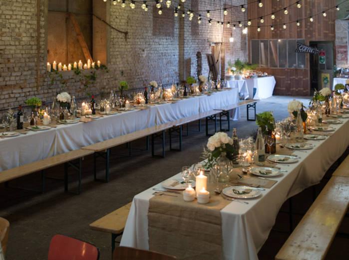 Decoration de table de mariage le mariage - Decoration de table de mariage ...