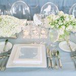 Décoration tables mariage idées