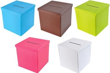 boite urne pour mariage le mariage. Black Bedroom Furniture Sets. Home Design Ideas