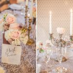 Deco mariage chic