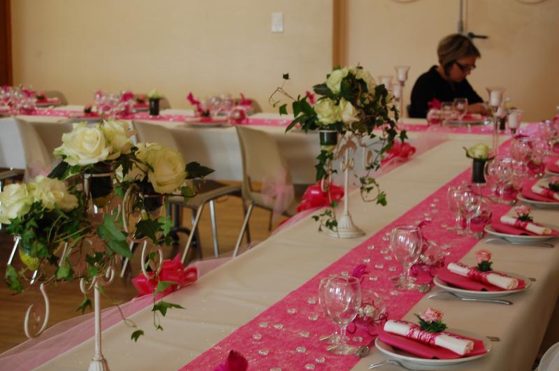 decoration pour le mariage le mariage. Black Bedroom Furniture Sets. Home Design Ideas