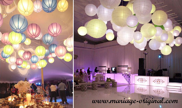 decoration mariage pas cher chine
