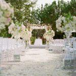 Deco mariage blanc
